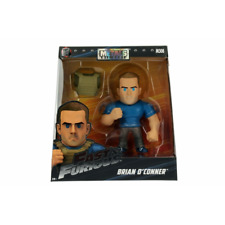 Fast and Furious Brian O Conner with Body Armour 6 Inch Figure M308