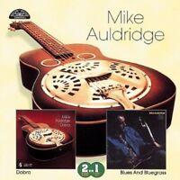 Mike Auldridge - Dobro / Blues & Bluegrass [New CD] UK - Import