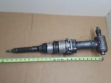 Ingersoll Rand Right Angle Multivane Drill Size 20l Withmorse Taper 3