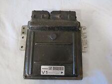 2004-2005 04-05 Nissan Quest AT Engine Control Unit Module OEM MEC33-022 A1 3Z16