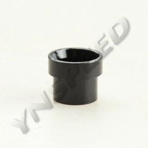 "-10AN AN10 5/8'' (0.625"") Tube Sleeve Fitting Hard Line Black Anodized"