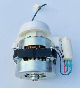 Indesit Dishwasher IDL40UK.C Motor Circulation Pump