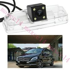 Car Rear View Parking Camera Rear View Camera For BENZ B200 2012-2014