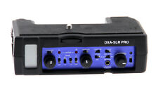 BeachTek DXA-SLR PRO HDSLR Audio Adapter (Open Box)