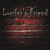 Lucifers Friend - Awakening [CD]