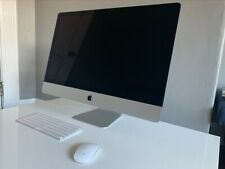 4.2Ghz 2017 iMac 27 inch 40GB RAM - Just serviced by Apple. Excellent condition!