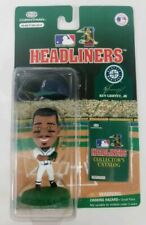 HTF 1996 Ken Griffey Jr Seattle Mariners Corinthian Headliner