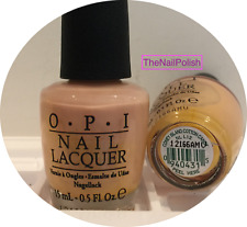 OPI Nail Lacquer Coney Island Cotton Candy 0.5 fl oz = 15ml NL L12 Brand New