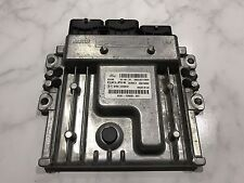 Engine Control Unit ECU Diesel Engine Control Unit AG91-12A650-AEF FORD MONDEO