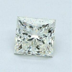 Princess Cut D/VVS1 Simulated Diamond Loose Stone 5mm-#3*36