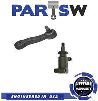 2 Pc Brand New Kit Includes Idler Arm & Idler Arm Bracket Assembly 2 Year Warnty