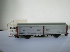 Fleischmann HO 5335 Schiebewandwagen  BtrNr 2116998-0 DB (CC/016-12S8/3)