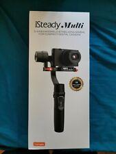 Hohem Isteady Multi phone camera gimbal Stabilizer