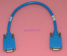 1FT New Cisco CAB-SS-2626X Cable Back-To-Back DTE-DCE cable for WIC-2T