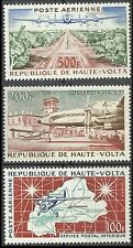 Haute Volta Upper Volta Aviation Aeroport Ouagadougou Airport Flugzeuge ** 1961