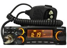Lafayette Ermes Pro multistandard AM FM 80 Canal CB Radio Transceptor Móvil