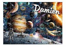 65491 Star Line Voyage dans l/'Espace Puzzle 200 pièces Pièces XXL