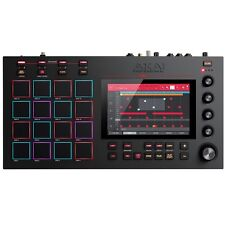 Akai MPC Live Standalone MIDI USB Production Center Ableton Link Workstation
