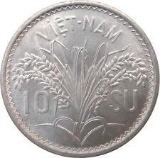 VIETNAM 1953 10 SU UNCIRCULATED, KM #1