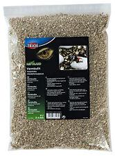Vermiculite Reptile Terrarium Substrate Breeding Heat Insulating 5 Litre