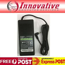 Sony AC Adapter Vaio VGP -AC19V16 19.5V 6.2A 6.5*4.4