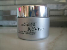 REVIVE INTENSITE CREME LUSTRE FIRMING MOISTURE CREAM 1 OZ NO BOX