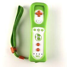 Wii & Wii U Yoshi Remote Controller Green MotionPlus Nintendo Official