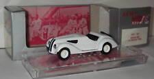 Retro Vitesse 1/43 ref: 122 BMW 328 Le Mans 1939