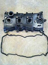 NEW OEM NISSAN VALVE COVER W NEW GASKET - FITS 2007-2012  2.5 ALTIMA AND SENTRA