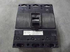 ITE 225 Amp Circuit Breaker JL3-F400  JL3F400  3 pole 600V  125/250 VDC