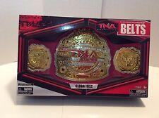 TNA Global Toy Belt By Jakks Pacific
