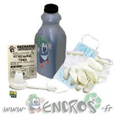 # XEROX WORKCENTRE 6505V/DN Noir Kit Recharge Toner -KIT TONER
