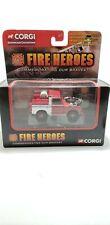 CORGI Fire Heroes Land Rover - City Of Bath