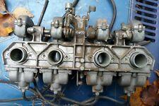 1981  Kawasaki KZ550 LTD   KZ 550 LTD  Carbs Carburetors Plus Manifolds and More