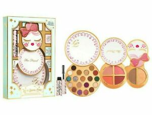 TOO FACED Let It Snow Girl Limited Edition Makeup Collection