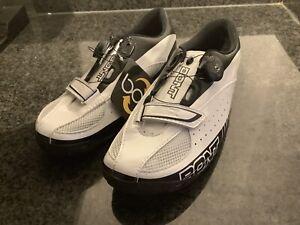 Bont Blitz Carbon cycling shoes 43