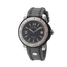 NIB Gevril Seacloud Automatic Diving Watch, Swiss Made, MSRP: $2795