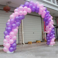 1pc Balloon Arch Column Base Bottom Stand Display Wedding Birthday Party Holder