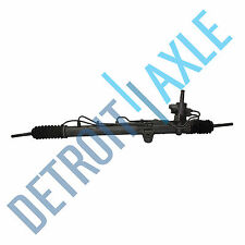 Complete Power Steering Rack and Pinion Assembly for 1995-1997 Honda Accord 6cyl