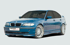 Rieger Spoilerlippe BMW E46 Lim / Touring ab Facelift 00050401 / RIEGER-Tuning