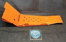 VERY NICE! GENUINE AGCO SIMPLICITY SOVEREIGN FOOT REST RIGHT SIDE PN# 1665909SM