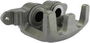 Disc Brake Caliper-Premium Semi-Loaded Caliper Rear,Front Centric 141.83003
