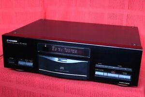 Pioneer PD-9700 CD-Player  + FB