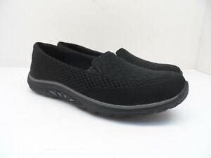 Skechers Women's Reggae Fest - Willows Slip On Shoe 49244 Black Size 8.5M