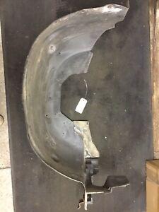 1977 1978 1979 LINCOLN MARK V LEFT FRONT WHEEL TUB / INNER FENDER