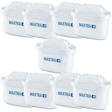 9 x BRITA Maxtra+ Plus Water Filter Jug Replacement Cartridges Refills UK Pack