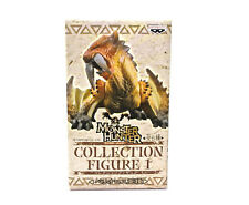 Monster Hunter 3G Capcom Banpresto Collection Figure 1 - Sand Barioth
