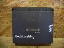 429609 [Appareil de commande réglage siège ] MERCEDES-BENZ CLASSE (W220)