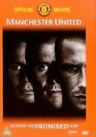 Nuovo Manchester United FC - Beyond The Promised Land DVD