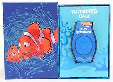 New Disney Parks Finding Nemo Father's Day 2020 Link It Later MagicBand 2 LE1000